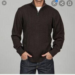 Oscar De La Renta Men's Sweater XL